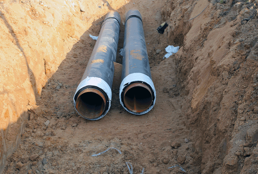 Sewer Relining Sussex